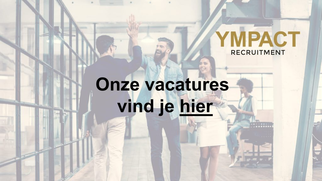 YMPACT recruitment vacatures